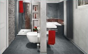 Modern Bathroom Trends