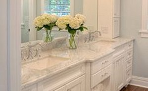 Traditional Bathroom Trends